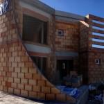 Construction d'une villa contemporaine avec piscine à Alès dans le Gard