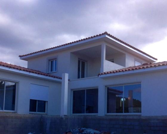 Ma onnerie yannick goubet construction de villas for Construction piscine 82