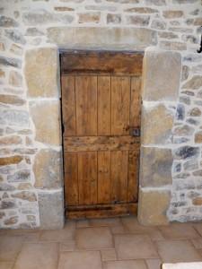 rejointoiement mur en pierre